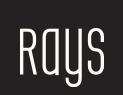 Ray's Logo