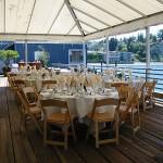 deck table settings
